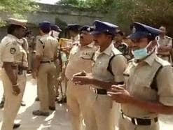 Four arrested for assaulting 21-year-old Russian tourist in Tamil Nadu's Tiruvannamalai; hunt on for six others