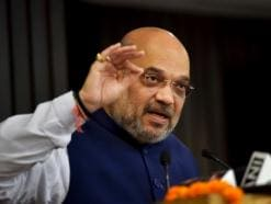 Amit Shah says Centre's aim to double farmers' income will be achieved before 2022 target