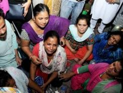 Amritsar tragedy: No permission granted for Dussehra event, says city municipal body, day after train mows down revellers