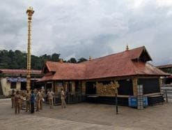 Sabarimala temple: KHRC claims gross violation of Human Rights of devotees, directs officials to ensure basic facilities