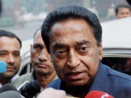 Chief Minister Kamal Nath is morphing into CEO of Madhya Pradesh one small step at a time