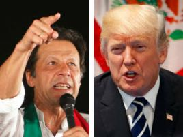 Donald Trump-Imran Khan's Twitter war exposes shaky foundation of bilateral ties, underlines challenges of Afghan crisis