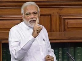 No-confidence motion: In speech, PM Narendra Modi sets agenda for upcoming polls, points to attack Congress