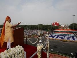 72nd Independence Day: Narendra Modi's speech to stream on YouTube; PM likely to push for greater financial inclusion