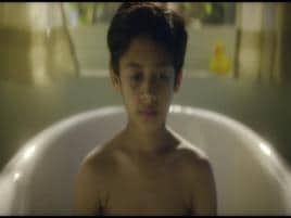 Waterbaby movie review: Immersive, sonorous nostalgic trip down boyhood's lane