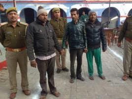 Bulandshahr violence: Uttar Pradesh Police arrests three for murder of cow, says licenced gun used to kill bovine