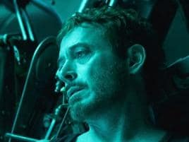 Avengers: Endgame — NASA responds to Marvel fans asking to rescue Tony Stark from space