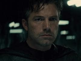 Ben Affleck on his departure from Batman: 'Thought it's time for someone else to take a shot at it'