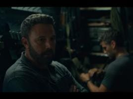 Triple Frontier trailer: Ben Affleck is seen as a determined team leader in JC Chandor's action film