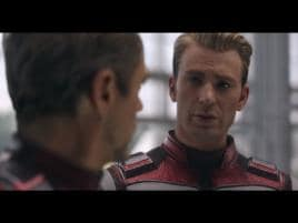 Avengers: Endgame records biggest box office opening in China with $100 million haul