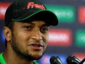 Nidahas Trophy 2018: Bangladesh skipper Shakib Al Hasan says there's no point crying over defeat to India