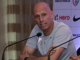India football coach Stephen Constantine says it has been a difficult qualification for Asian Cup