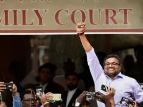 INX Media case: Relief for Karti Chidambaram as Delhi High Court grants him bail on a surety of Rs 10 lakh