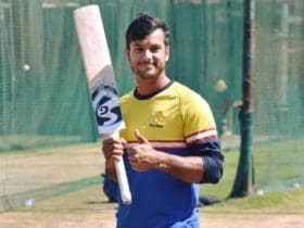In happy mindspace, Mayank Agarwal ready to pile more runs while waiting for elusive national call-up