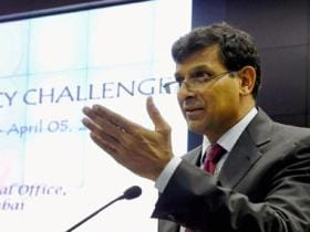 7.5% growth not enough to employ 1.2 cr people joining India's workforce every year: Raghuram Rajan