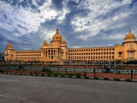 Day after cross-voting in Rajya Sabha polls, four JD(S) MLAs resign from Karnataka Assembly