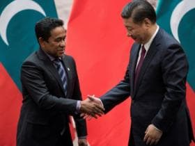 India our brother, but China is like a long-lost cousin we've found, says Maldives envoy