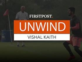 Watch: Vishal Kaith's journey from the hills of Himachal Pradesh to Indian national team