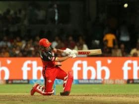 IPL 2019: AB de Villiers suggests reduction in innings break to deal with slow over rate issues