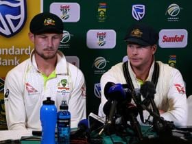 Former Australian all-rounder Shane Watson says banned trio have paid a heavy price, calls punishments extreme