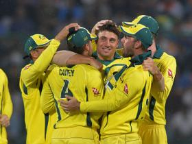 India vs Australia: Visitors' success shows that despite madness of last year, Australian cricket was never really derailed