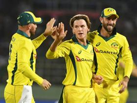 India vs Australia series report card: Adam Zampa, Pat Cummins ace the test; Shaun Marsh, Ambati Rayudu falter