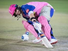 IPL 2019: Steve Smith says only BCCI can explain his absence from the T20 league last year