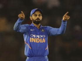 India vs Australia: Virat Kohli asks World Cup-bound players to take smart decisions and manage workload during IPL