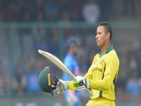 India v Australia, ODI series, stats review: From Usman Khawaja's records to hosts' first bilateral series loss under Virat Kohli at home