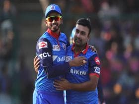 Delhi Capitals end league stage with comfortable win over Rajasthan Royals; Royal Challengers Bangalore overcome Sunrisers Hyderabad challenge