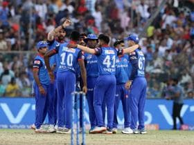 IPL 2019: Delhi Capitals captain Shreyas Iyer says every player took initiative and responsibility for the team