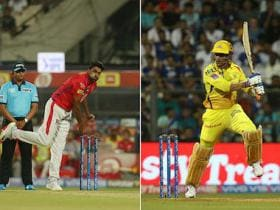 KXIP vs CSK Highlights and Match Recap, IPL 2019, Full cricket score: Punjab earn six-wicket win but Chennai secure top-two finish