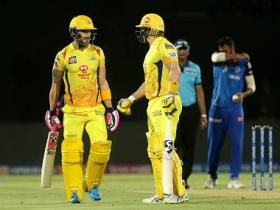 IPL 2019, CSK vs DC: Shane Watson thanked me for scoring quickly at the beginning before he got set, says Faf du Plessis
