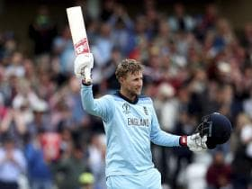 ICC Cricket World Cup 2019: India and New Zealand games are 'quarter-finals' for England, says Joe Root