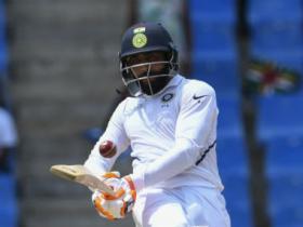 India vs West Indies: Ravindra Jadeja not concerned about 'outside' talks, happy to repay skipper Virat Kohli's faith