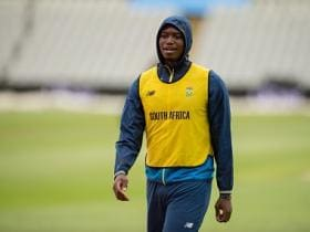 India vs South Africa: From financial struggles to playing for Proteas with Kagiso Rabada, Lungi Ngidi recalls his cricketing journey