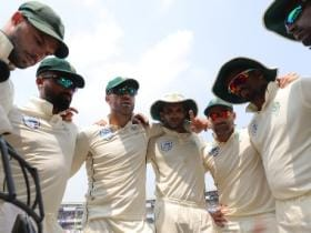 India vs South Africa: CSA chief executive Thabang Moroe says Proteas benefiting from young talent, asks fans to be patient