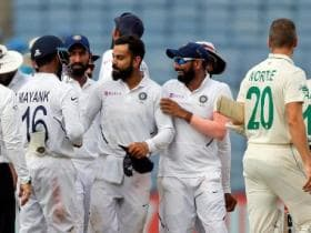 India vs South Africa, 2nd Test Stats Wrap: Virat Kohli's record-making double ton, hosts' historic 11th consecutive series win and more