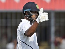 India vs New Zealand: Mayank Agarwal credits sessions with batting coach Vikram Rathour for morale-boosting 81 in warm-up game