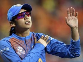 ICC Women's T20 World Cup 2020: Smriti Mandhana says Team India should be 'left alone' after loss against Australia in final