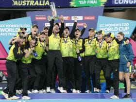 ICC Women's T20 World Cup 2020: Australia show why they are the numero uno side with fifth title triumph