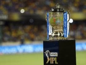 Coronavirus pandemic: From more double-headers to conducting all matches in two cities, BCCI and IPL franchise owners discuss options