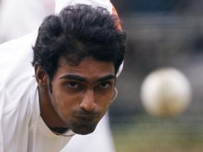 Syed Mushtaq Ali Trophy: Abhimanyu Mithun's five-wicket haul helps Karnataka thrash Haryana; Tamil Nadu beat Rajasthan to enter final