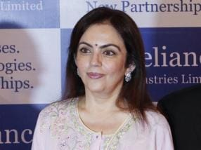 Reliance Foundation chairperson Nita Ambani details vision for India to emerge as sporting powerhouse at Sports Business Summit