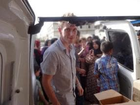 Islamic State beheads US aid worker Peter Kassig, Obama calls it pure evil