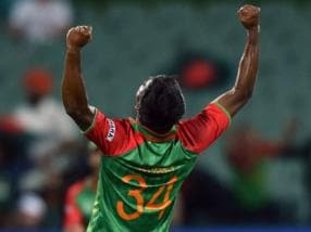 Rubel Hossain, Bangladesh bowler, World Cup 2019 Player Full Profile: Hossain could be Tigers' key bowler in death overs