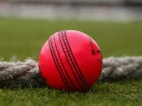 Pink ball proves its versatility as Arindam Ghosh hits ton after Mohammed Shami's haul