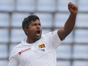 Rangana Herath urges for patience from Sri Lanka's cricket administrators as country continues search for next spin ace