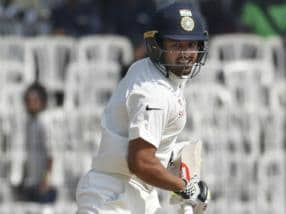 Ranji Trophy 2018-19: Manish Pandey, Karun Nair hit fifties as Karnataka beat Rajasthan by six wickets to enter semi-finals