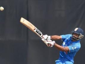 India U-19 ride on Anukul Roy's heroics to hammer England U-19, level series